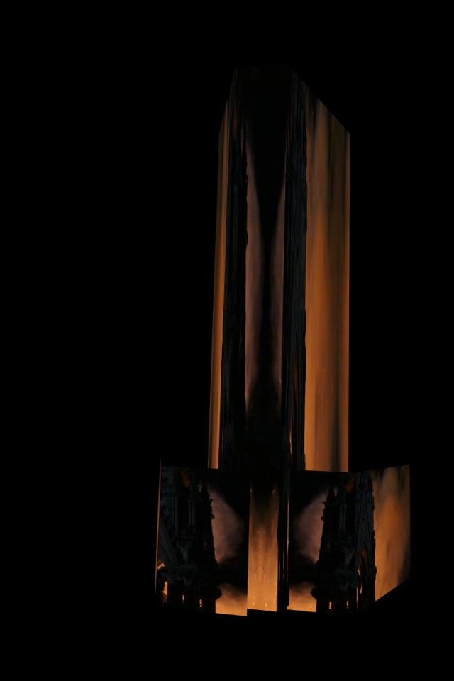"AOTM16: Sarah Bliss: ""Guy Fawkes Night"""