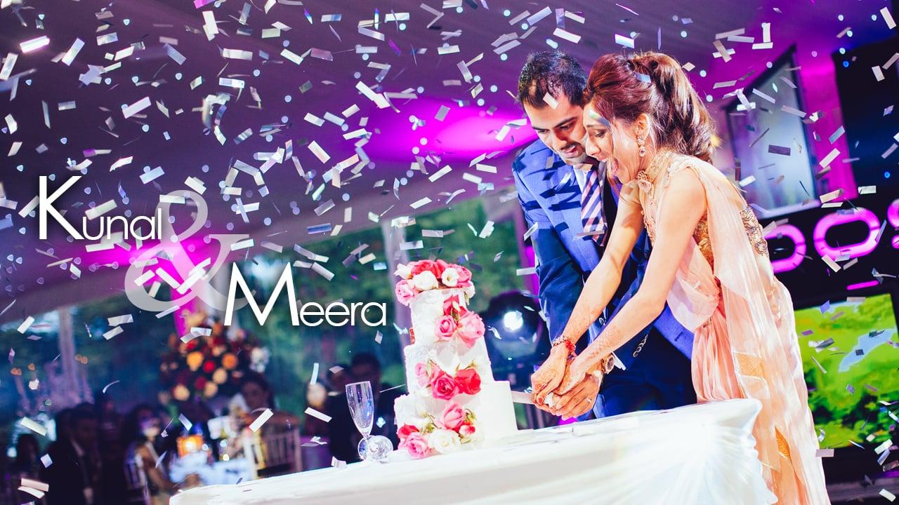 Kunal & Meera - Firestones...