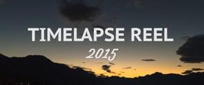 Timelapse Reel // Neal Johnson