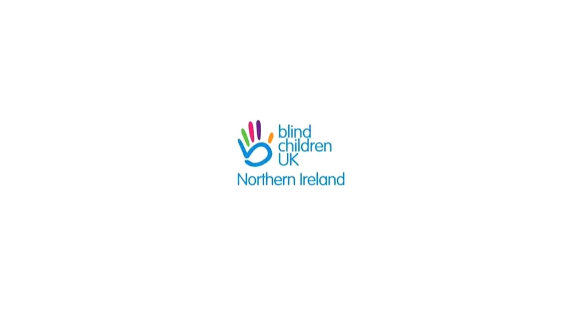 Blind Children UK- Northern Ireland