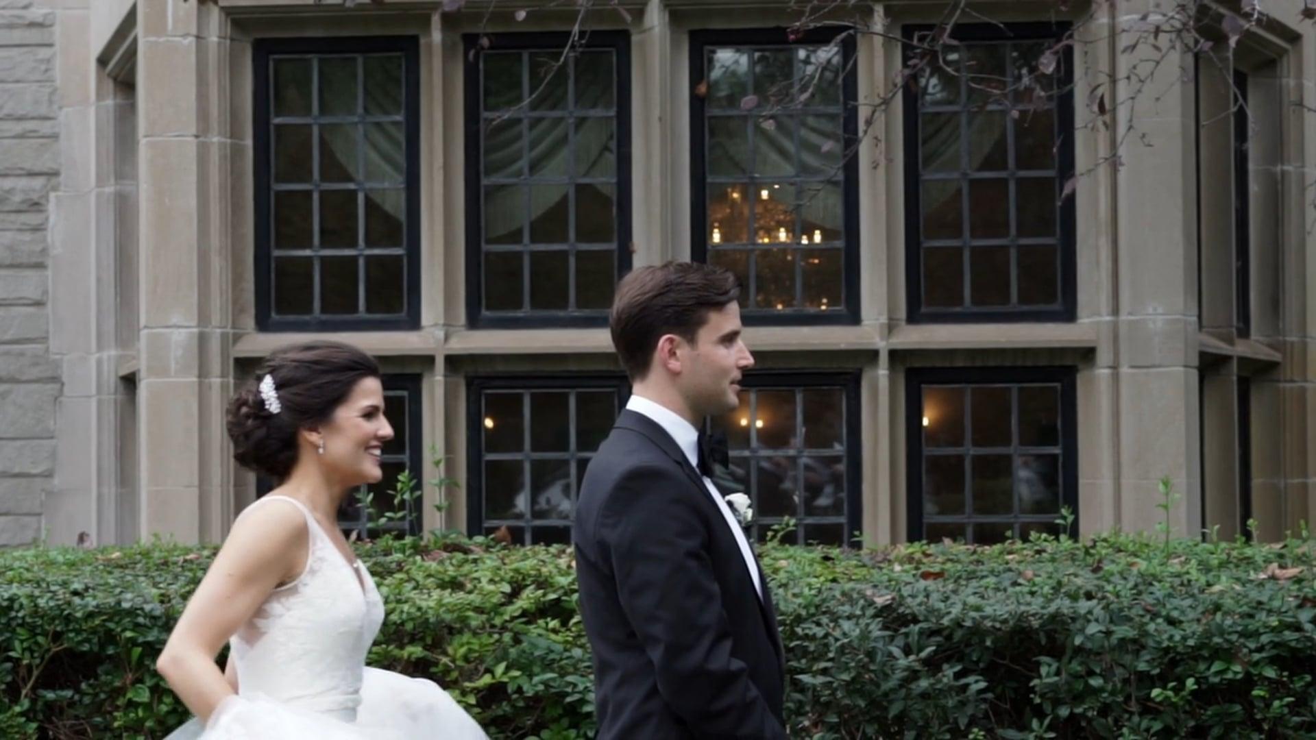 Jessica & Mark | Wedding Film