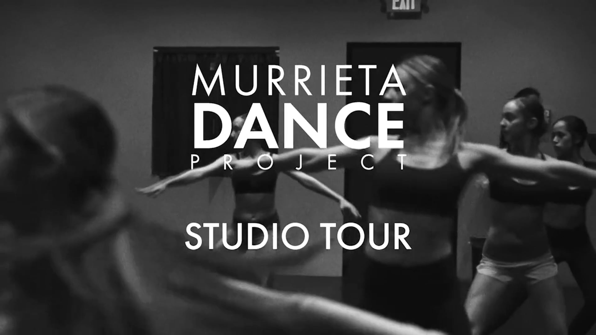Murrieta Dance Project Studio Tour