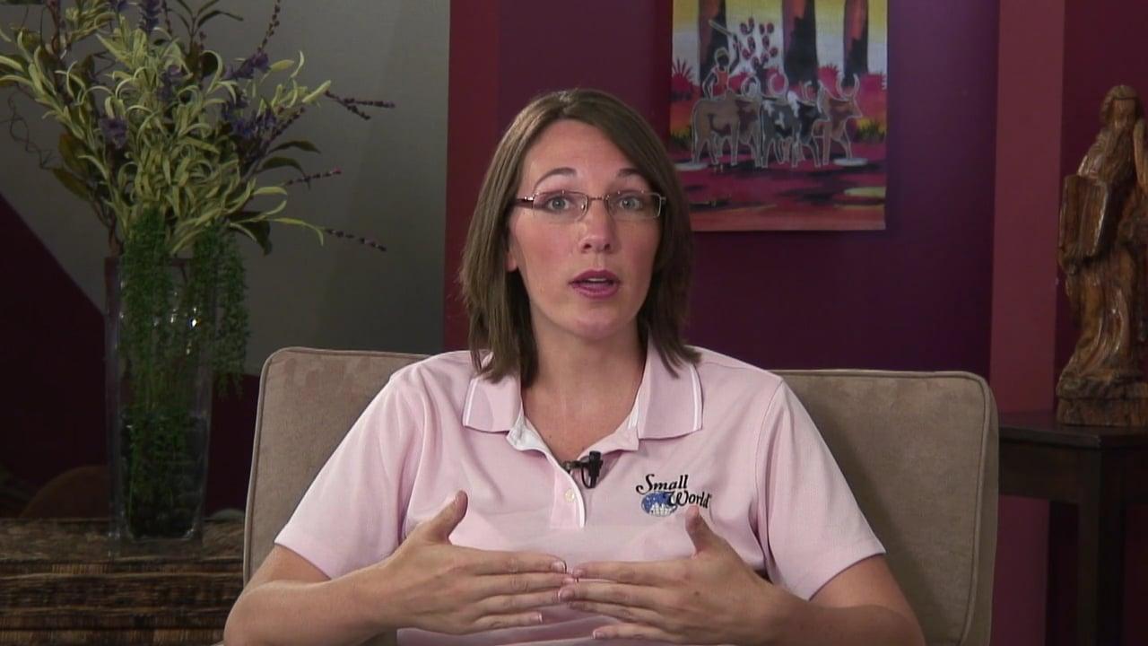 03 Adoption Tips Home Study Julie
