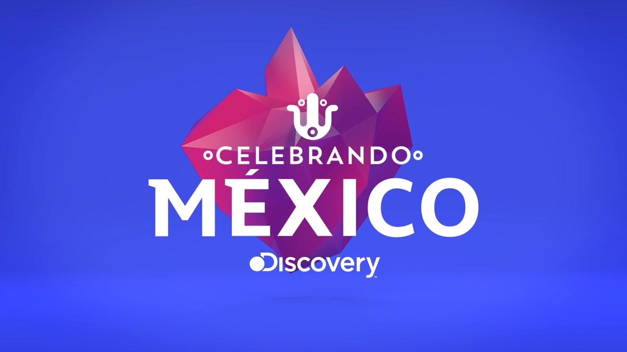 Celebrando México / Bugambilia