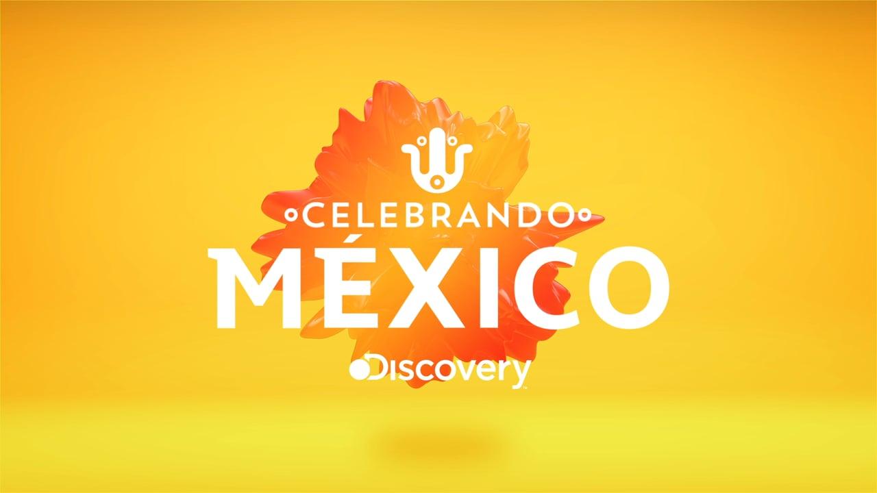 Celebrando México / Cempasúchil