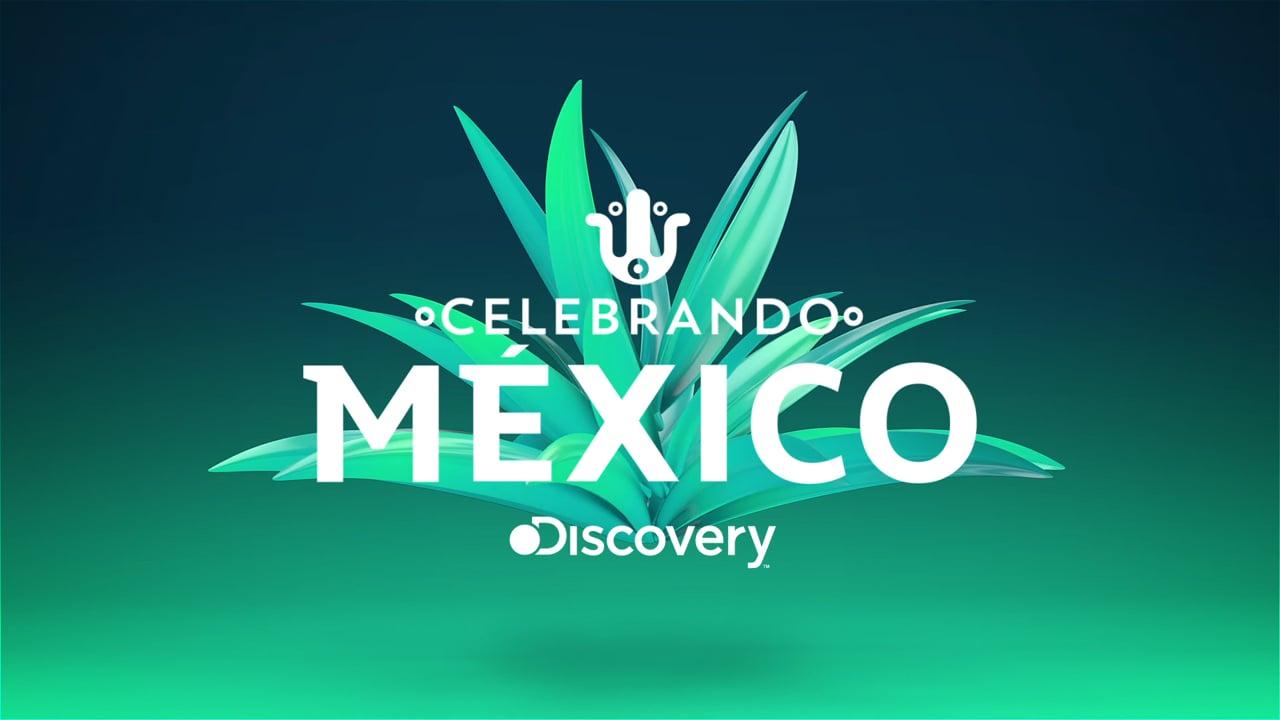 Celebrando México / Agave