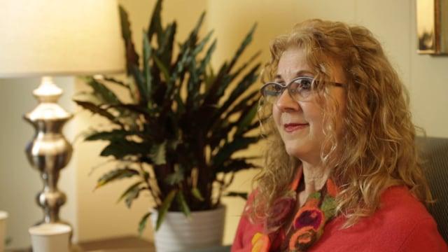 Patricia Lyon Biography