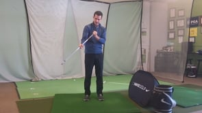 Assisted Swing The Handle