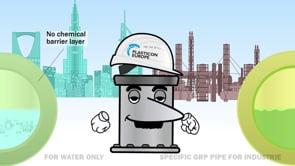 Plasticon Europe | Infographic Animation Bahrain