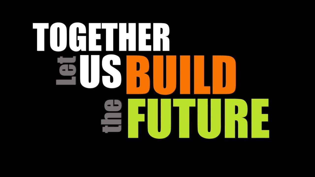 AIS-Help Us Build The Future