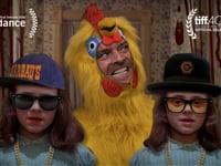 The Chickening