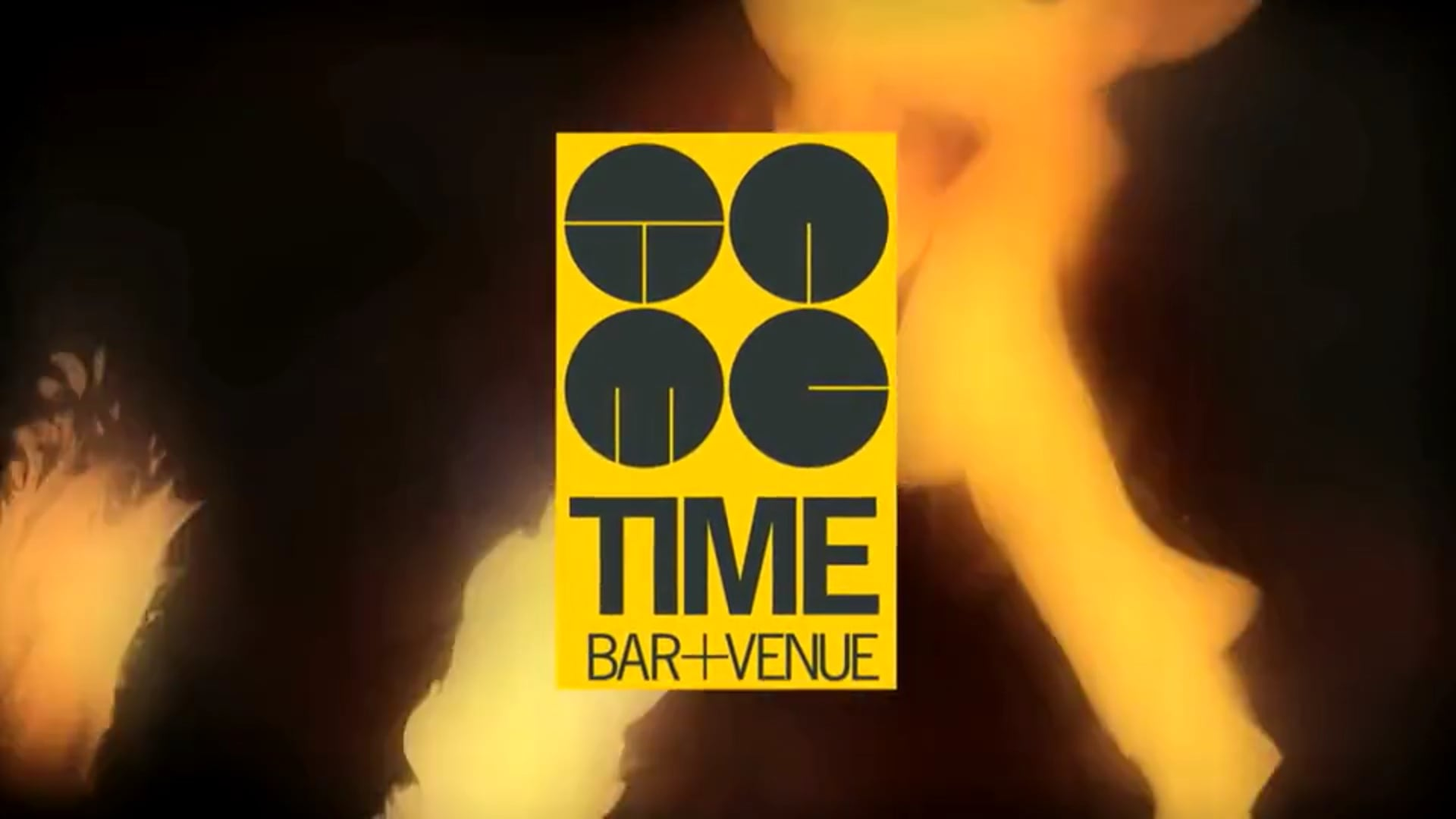 """""""Time Bar & Venue"""" Opening Night"""