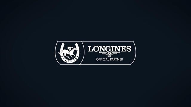 Longines - Prix de Diane 2015 - Fegentri