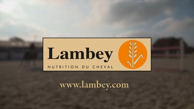 Publicité Lambey 2015 - 45 sec