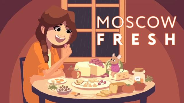 Moscowfresh promo