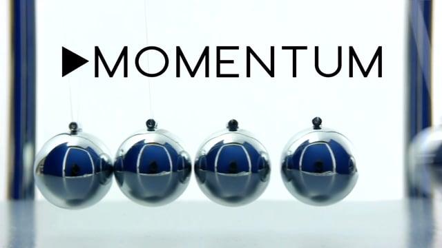 Momentum: Five Growth Catalysts - Jan 24, 2016