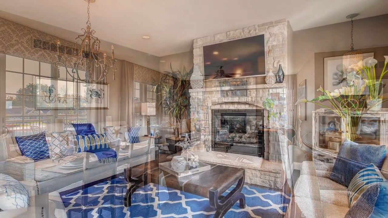 Inhance IT ! Home Staging  - St. Louis MO Promo