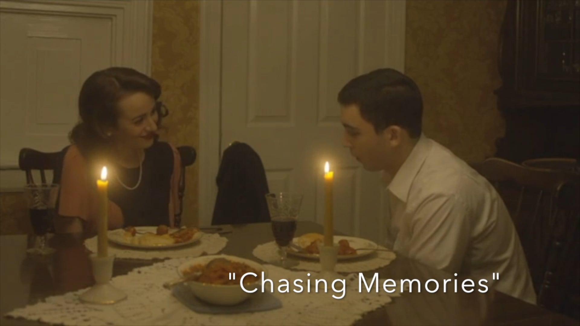 Chasing Memories (Drama)