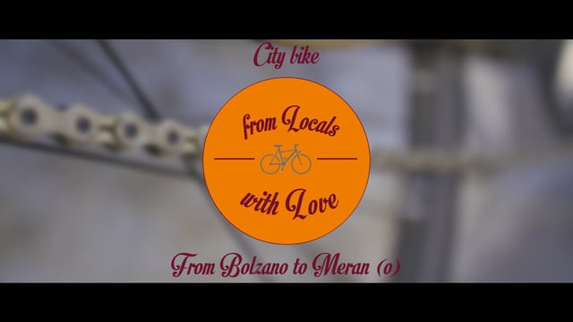 From Locals with Love - Citybike
