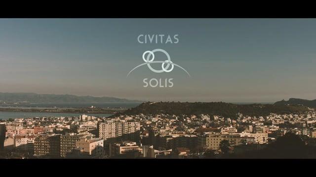 Civitas Solis  - Teaser