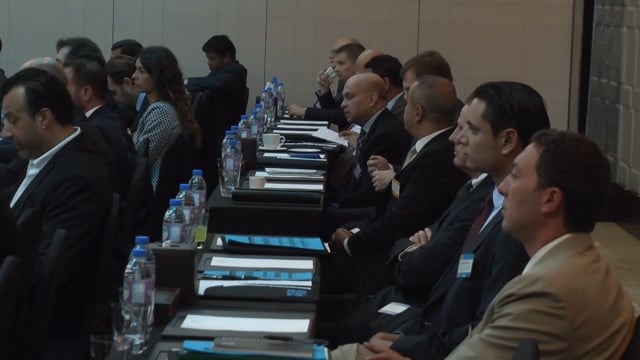 Middle East Investors Summit - Event Highlights