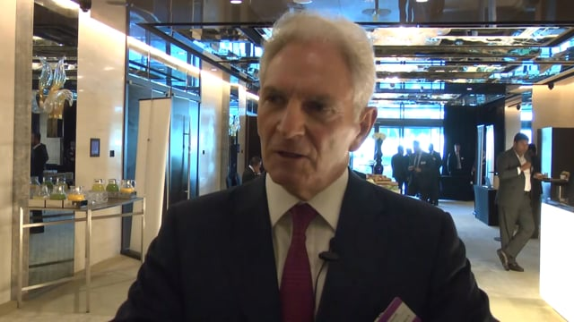 Middle East Investors Summit - Interview: Nasser Saidi, Former Minister of Economy & Trade Lebanon