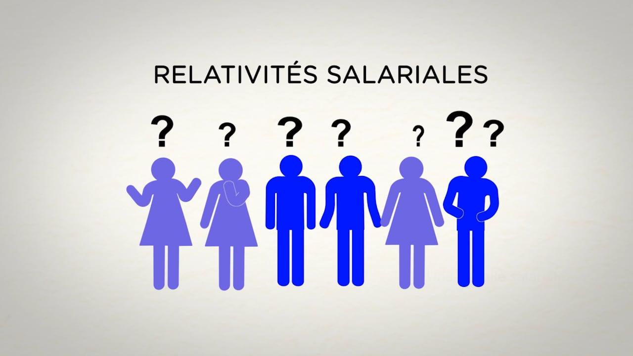 Le point sur les relativités salariales