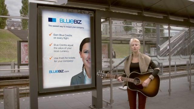 BlueBiz-Michelle
