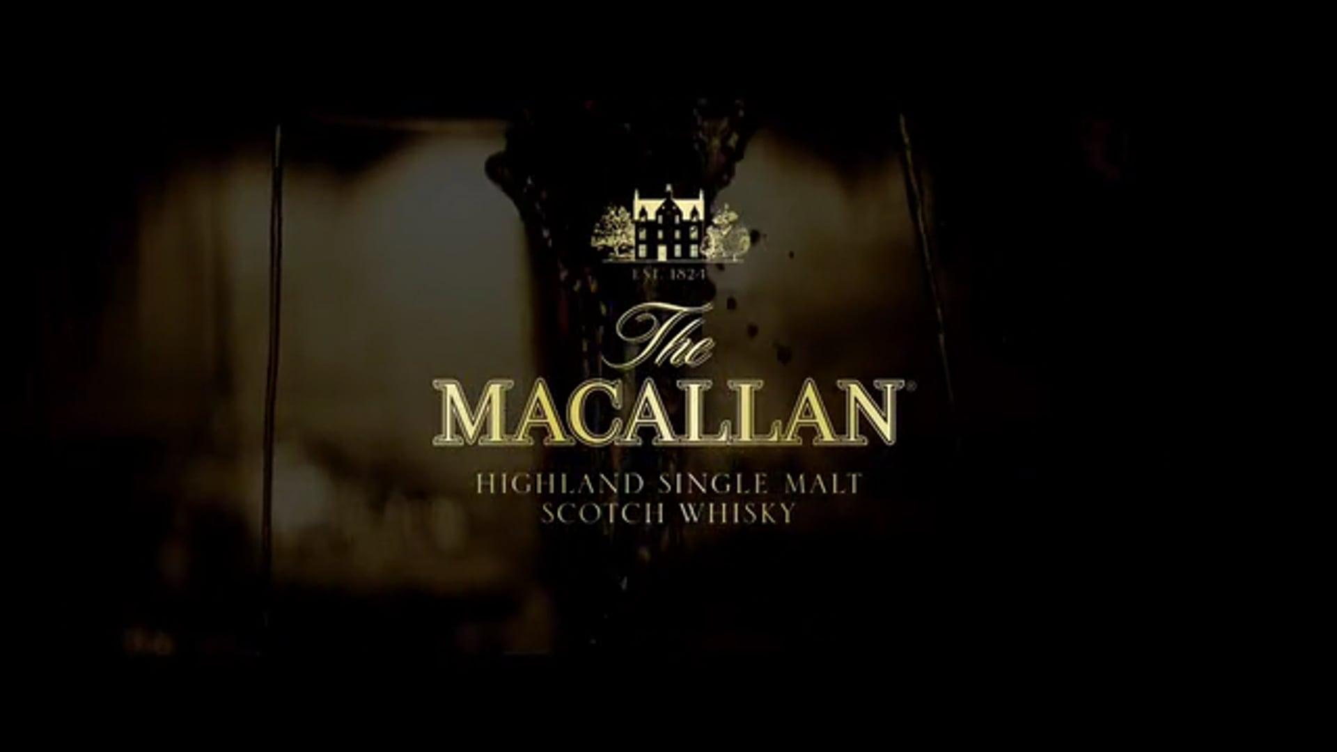 Macallan Edtion 2 120 sec