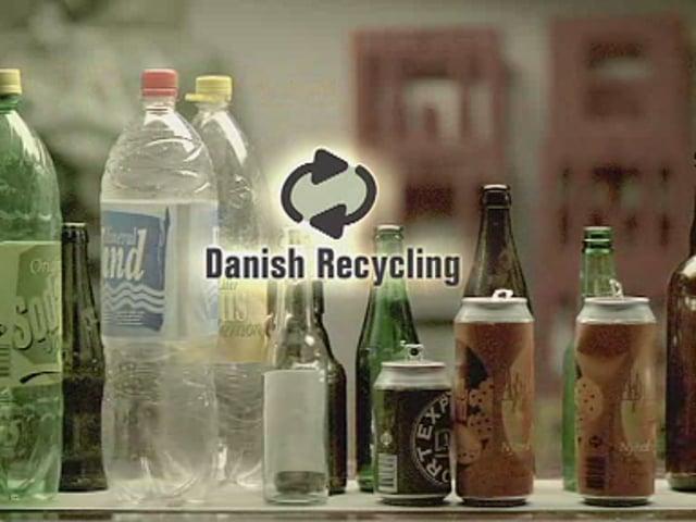 "Recycling ""Car"""