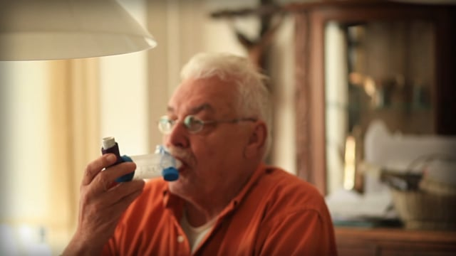 verhaal van paul-COPD