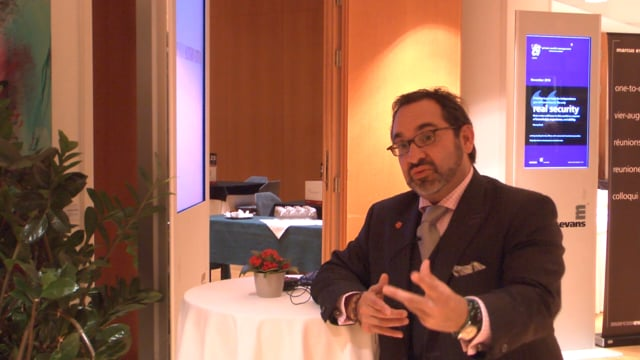 Elite Summit - Interview: Francesco Lombardo, Veritage Family Office