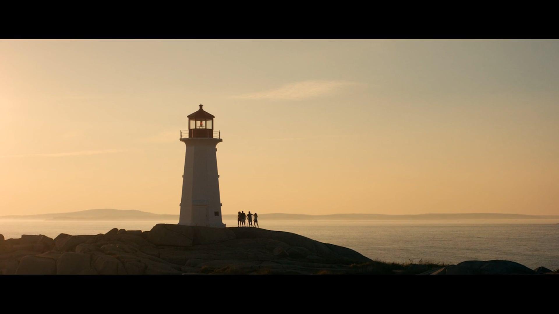 GoRVing Canada - Nova Scotia