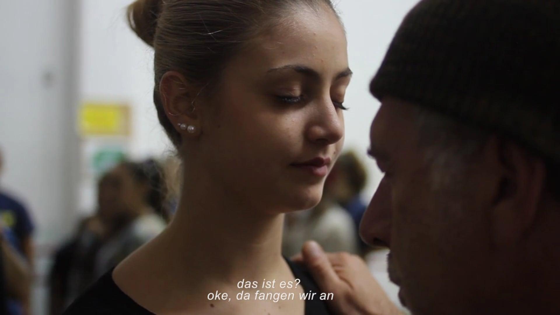 Attraversando la realtá Documentary Portrait