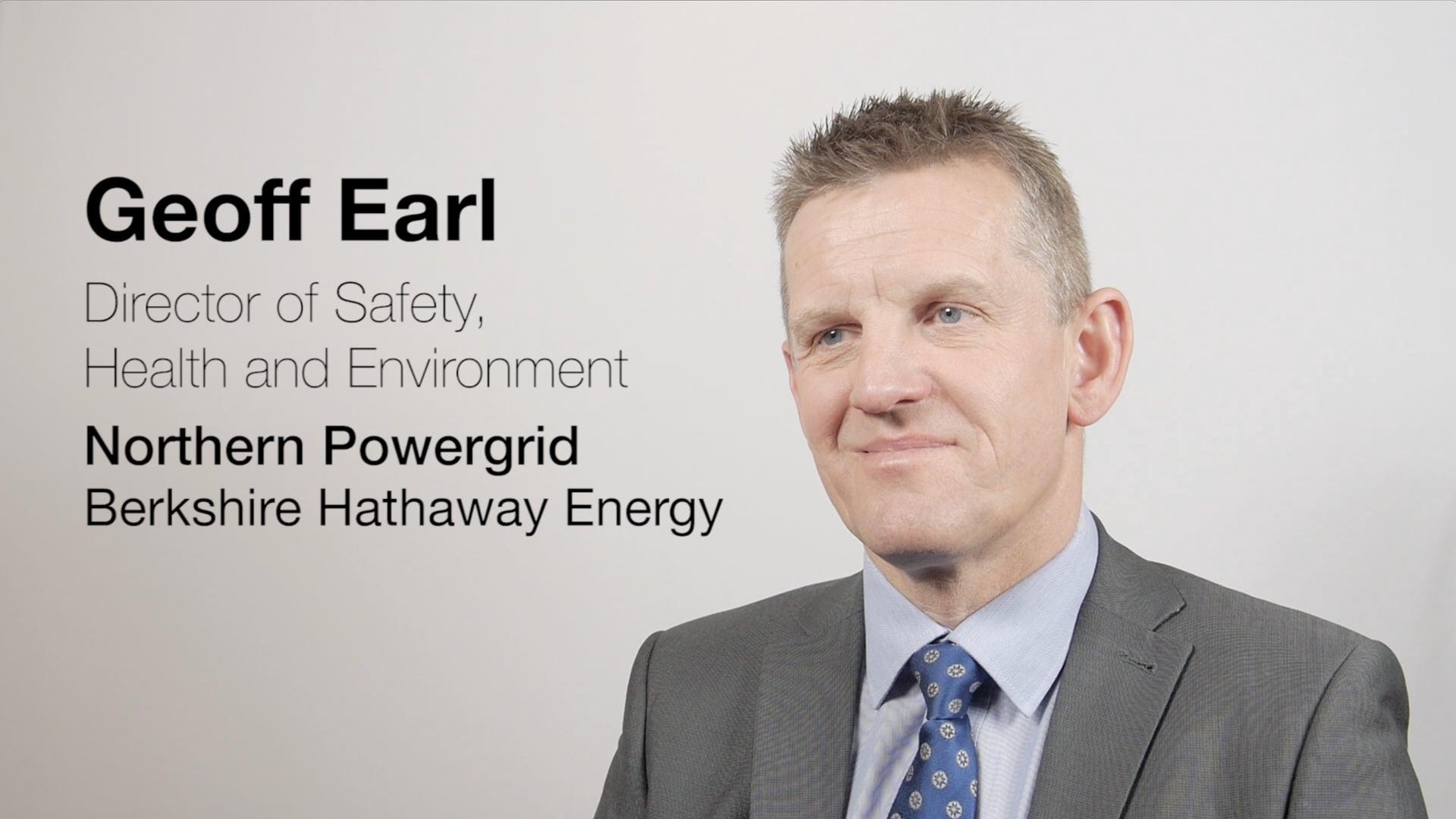 Berkshire Hathaway Energy | Geoff Earl
