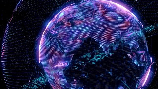 world, globe, international