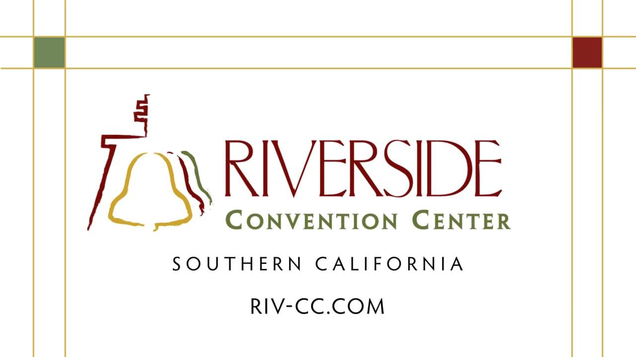 Riverside Convention Center - Raincross Hospitality