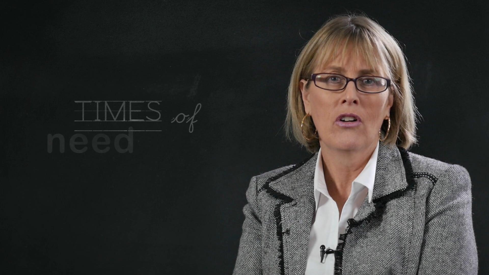 Teachers Health Fund Corporate Video