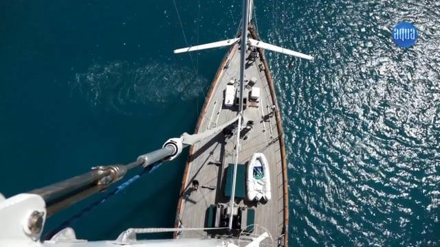 Antigua Classic Yacht Regatta 2015