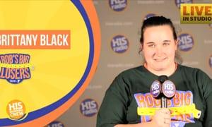 Rob's Big Losers: Brittany Black
