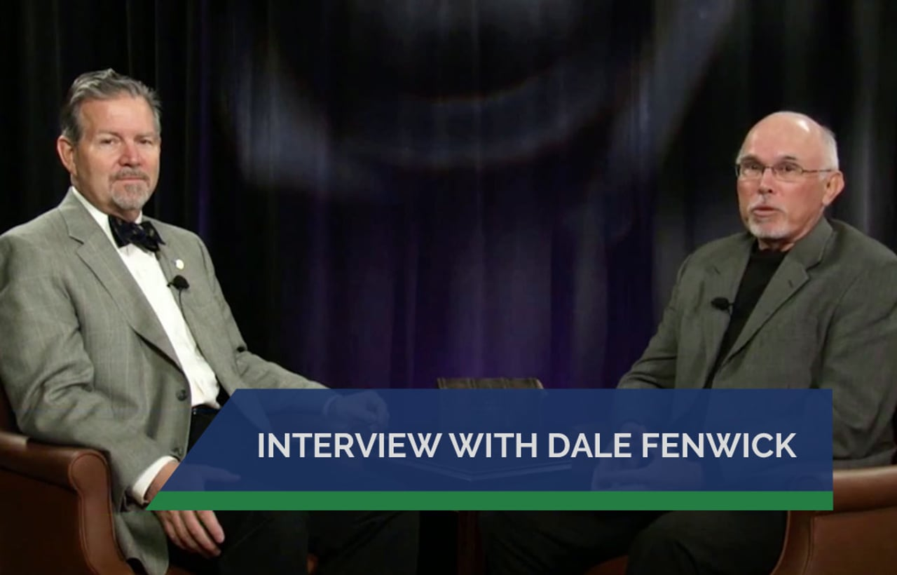 Interview with Dale Fenwick