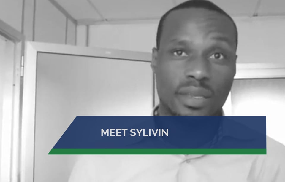 Meet Sylivin