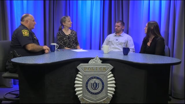 Westborough Police Interview