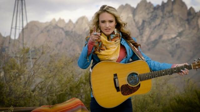 """Las Cruces"" - Bri Bagwell Music Video"