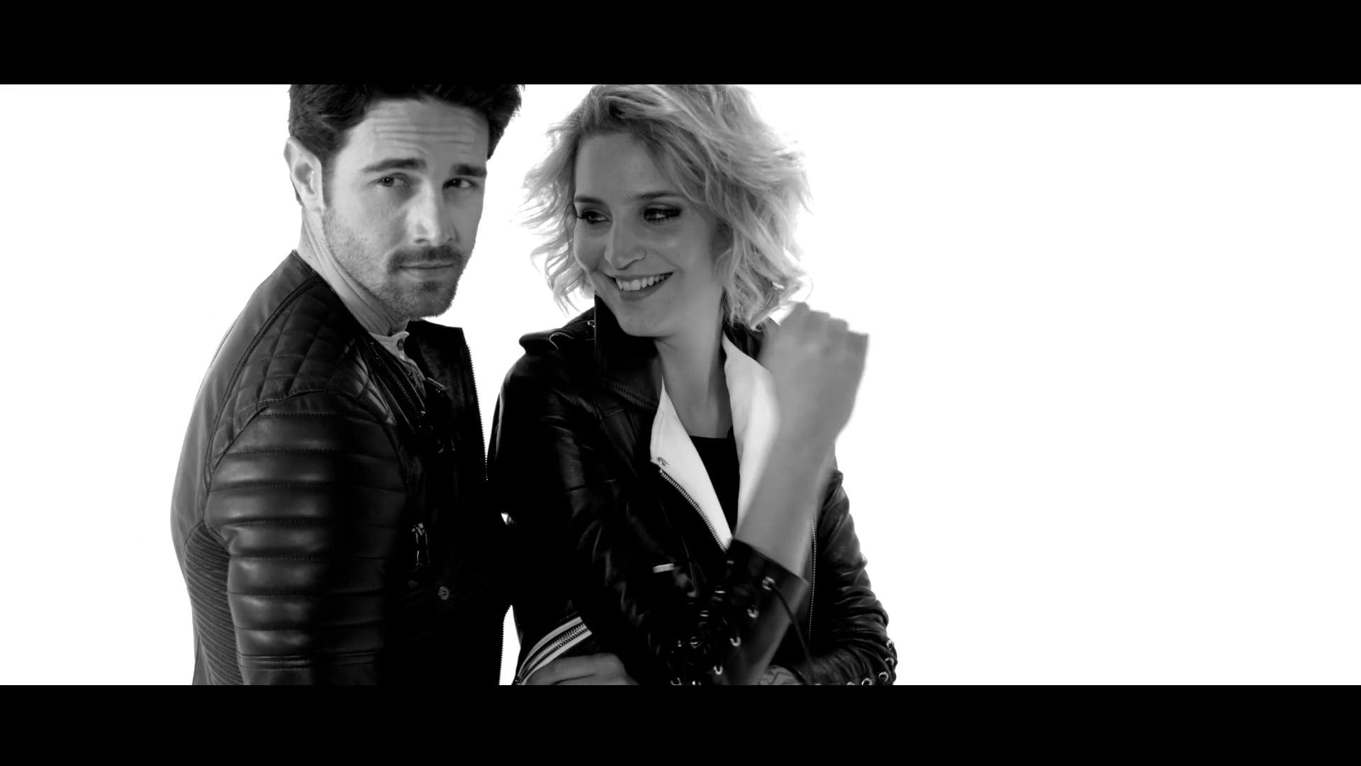 Fashion film / Sauvage