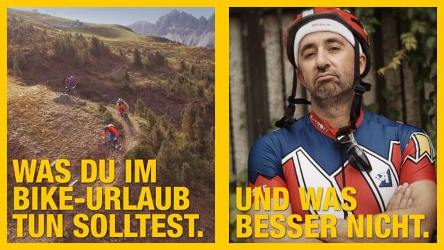 Ride Fair! Südtirol holt das Beste aus dir raus!
