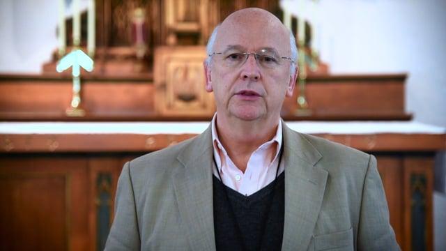 Fr. Laurence Freeman - Mercy