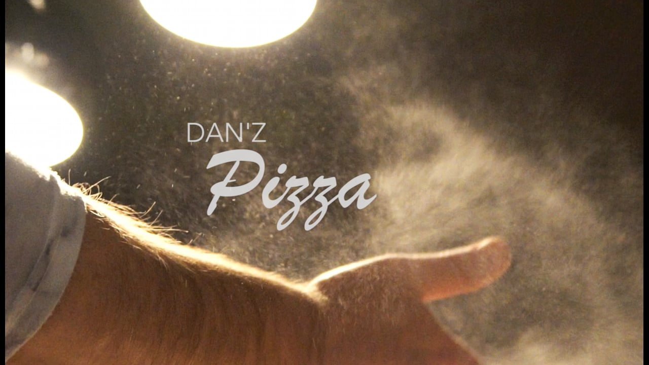 A boys Night In Quebec City - Dan'z Pizza