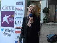 D-ENERGi TV at the AA Hospitality Awards