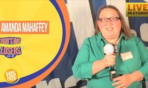 Rob's Big Losers: Amanda Mahaffey